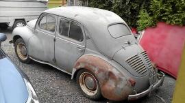 Renault Cv4  52-58