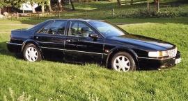 Bra pålitlig Cadillac