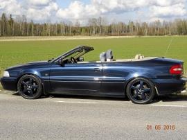 mobile_VOLVO C70 CAB AUT T5 -00
