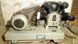 Kompressor o tank