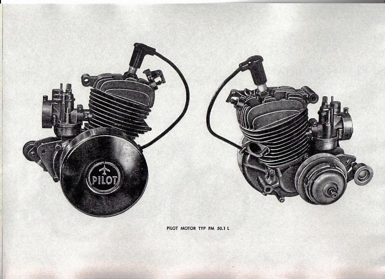 mobile_Mopedmotor PILOT FM 50,1