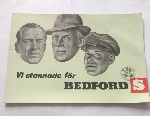 Bedfordbroschyr