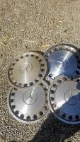 Navkapslar Mercedes-Benz