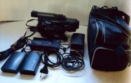 JVC mobil kamera
