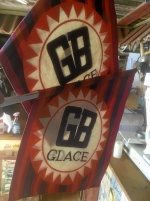 Fasadflaggor GB