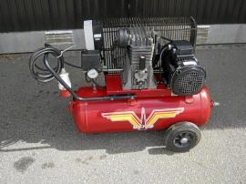 2-cylindrig kompressor RENO.