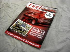 Svenska Fuel Magazine Nr.1 2011