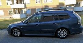 Saab 1,9 tdi