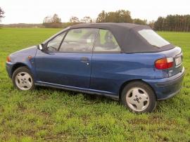 Fiat Punto Cabriolet 1996