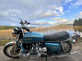 Honda Gold Wing GL 1000