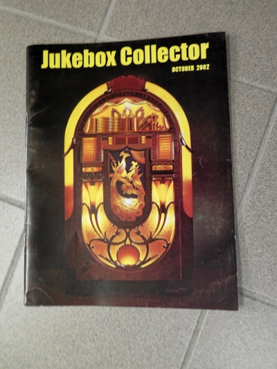 Jukebox-tidningar