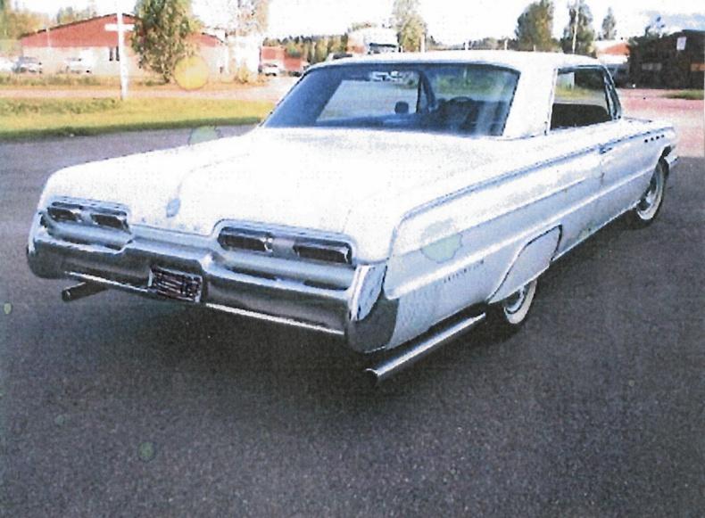 Buick Electra 225 coupé