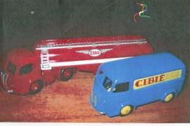 Modellbilar Dinky Toys