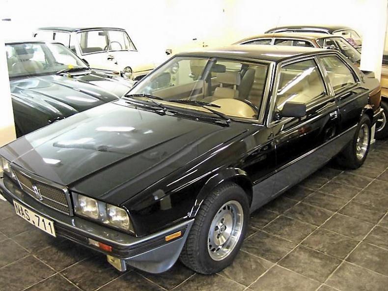 mobile_Maserati SI Bi-turbo