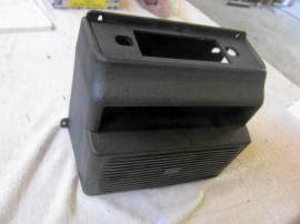 Radiomonteringslåda