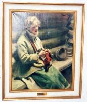 Tavla Kål-Margit