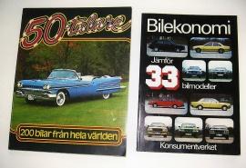 Bilböcker