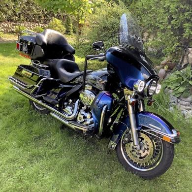 Harley-Davidson Limited