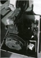 Volvo motor B20