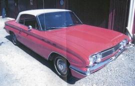 Buick Skylark 2-dr. coupe
