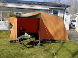 Nostalgisk Camping