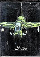 Minnesbok om SAAB-Scania