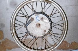 MC hjul