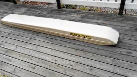 Skidbox ASEA 70-tal