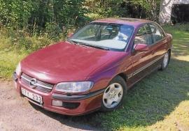 Opel Omega 3.0 aut.