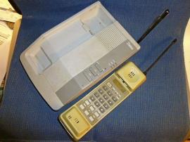 ZODIAC SLADDLÖS TELEFON