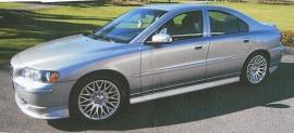 Volvo R+ S60 2.5T