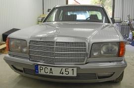 mobile_Mercedes 500 SE