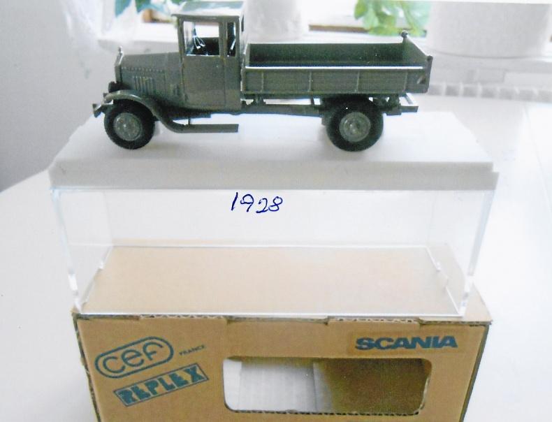 Scania Torsby 1928