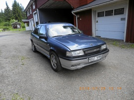 mobile_Opel Vectra 2,0 16v