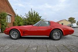 Corvette Stingray Sportcoupé