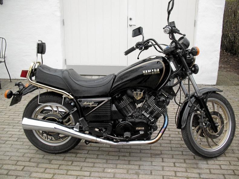 mobile_Yamaha XV 1000