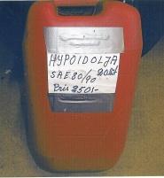 Hypoidolja