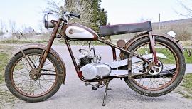 Monark 150 cc JB