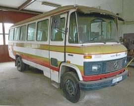 Mercedes 0309