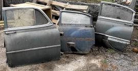 1953-55 Chevrolet-dörrar