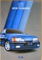 Ford RS tillbehör