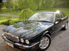 Jaguar XJ8 4,0