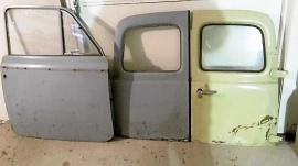 Volvo Duett-dörrar