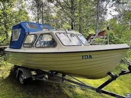 Båt Ryds Camping