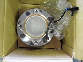 2 hjulnav Chevrolet 3500 GMC 3500 Hub assembly