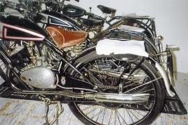 Fina 98 cc