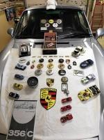 Porschegodis