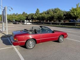 Chrysler LeBaron LX cabriolet 1994