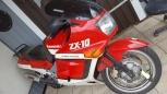 Kawasaki Zx 1000B