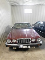 mobile_Jaguar V12 serie 3